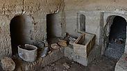 צילום: מיקי פלג, רשות העתיקות