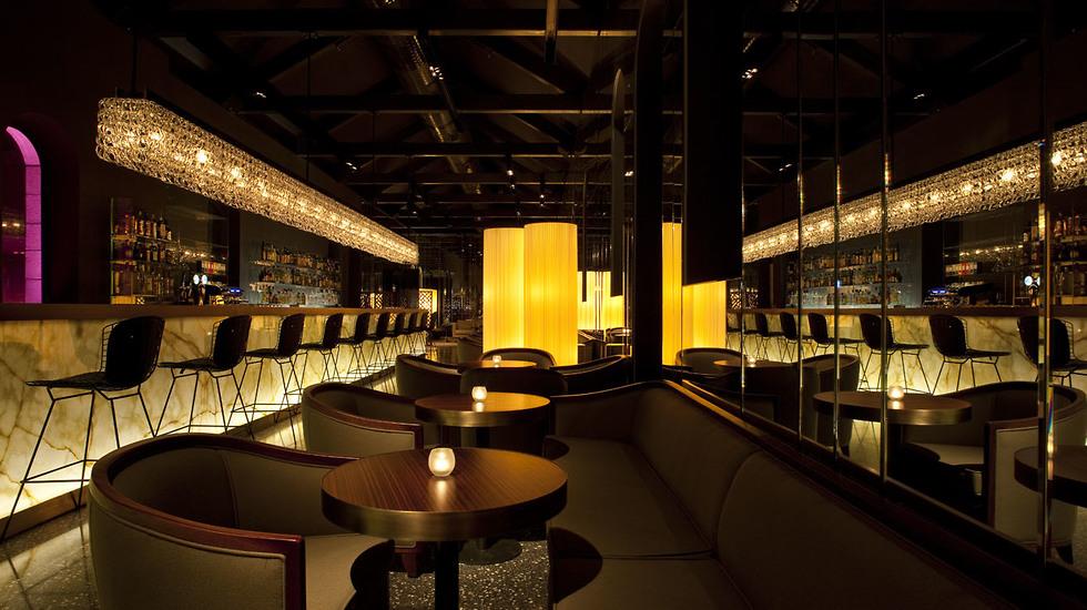 מסעדות במונדיאל (צילום: יח