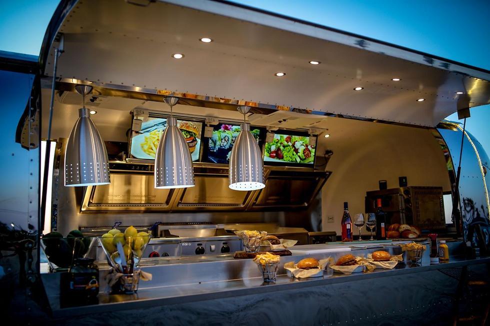 מסעדות במונדיאל (צילום: ערן איבגי)