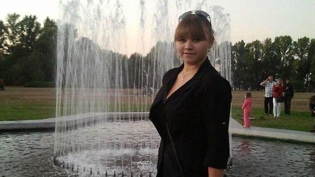 Обвиняемая: Инна Скибенко