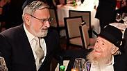 """מבאר התלמוד הגיע לגבורות: """"בלי המוח היהודי לא היינו זוכים באירוויזיון"""""""