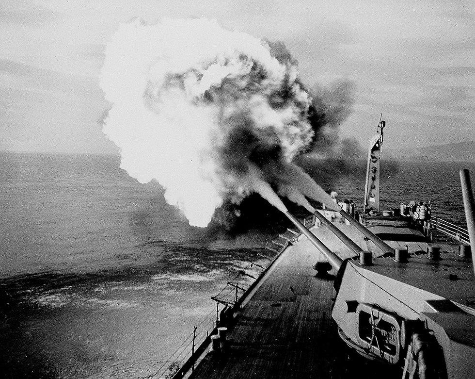 מלחמת קוריאה (צילום: AP)