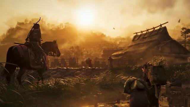 משחק מחשב מתוך תערוכת E3 (תצלום מסך)