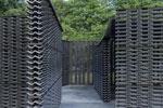 עיצוב: Frida Escobedo, Taller de Arquitectura, צילום: Iwan Baan