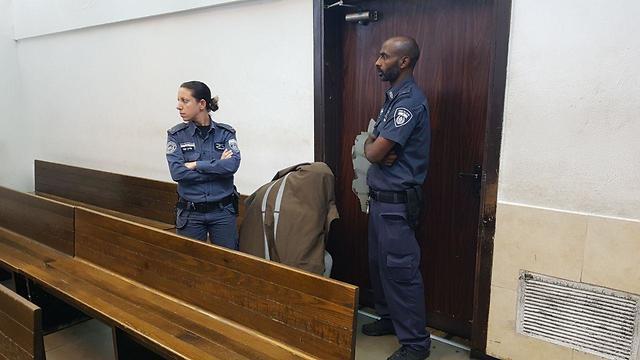 מעצר  ה גננת אביבה דהן  חשודה ב התעללות ב ילדים  בפעוטון ב גבעתיים פעוטות הארכת מעצר ()