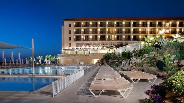 מלון דן אכדיה הרצליה (צילום: אורי אקרמן)
