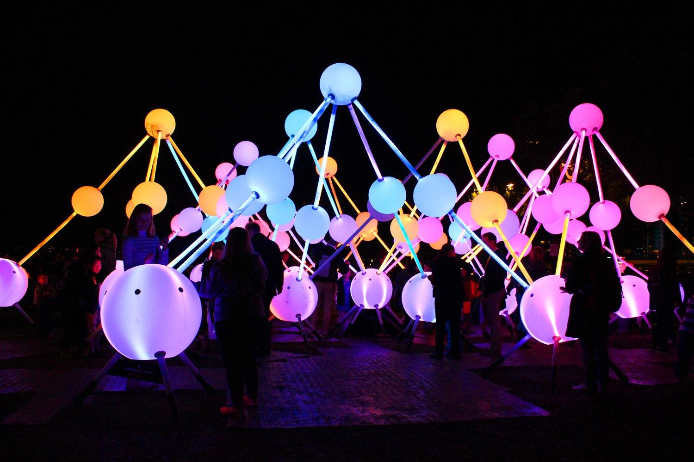 Affinity Симон Чуа (Австралия). Фото: пресс-служба фестиваля