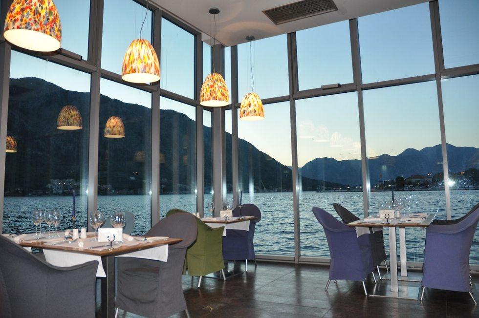 לשמור את הטוב לסוף: מסעדת GALION (צילום: my place in the world)