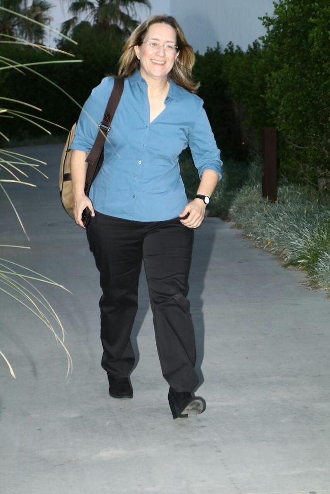 אילנה דיין (צילום: אמיר מאירי)
