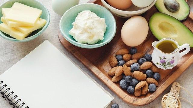 שומן בריא (צילום: shutterstock)