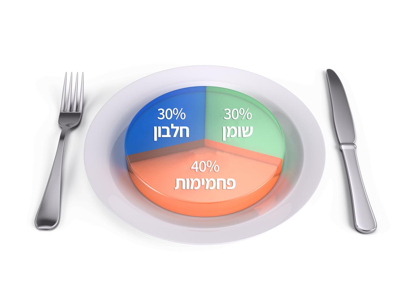 דיאטת הזון ()