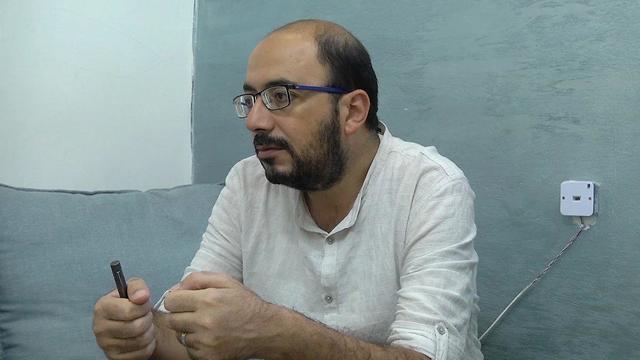 סמי אבו שחאדה, חבר מועצת ת