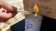 LIVE: Masa Israel's Memorial Day service