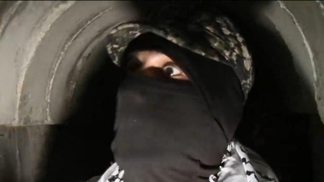Abu Abdallah (Photo: CNN)
