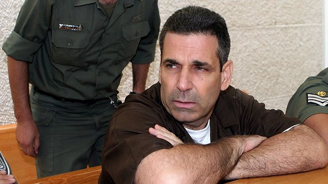 A Hezbollah agent detected Segev's potential to cross the lines  (Photo: Atta Awisat)