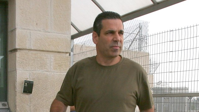 Gonen Segev, 2007 (Photo: Gilad Kavalerchik)