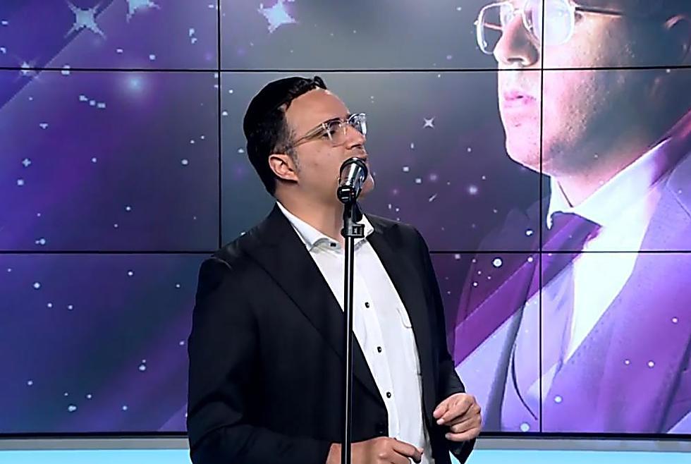 יעקב שוואקי באולפן ynet ()