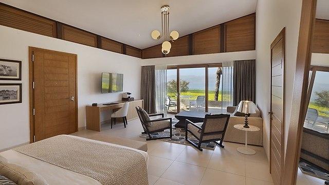 מלון סטאי כנרת (צילום מתוך אתר המלון)