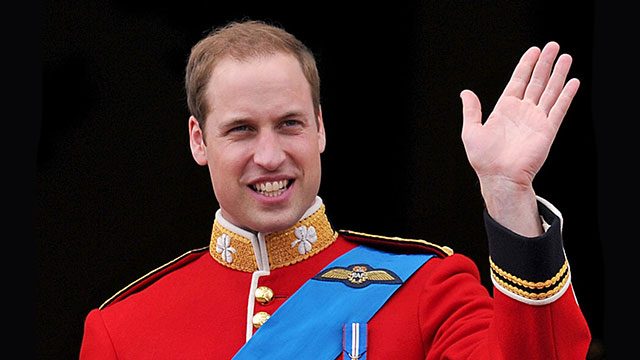 Prince William (Photo: AP)