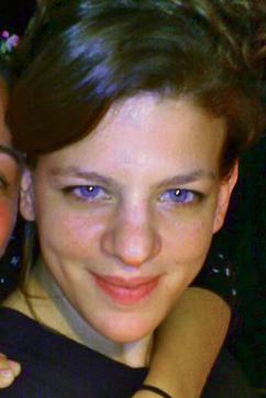 """פלורי ויטל שקד ז""""ל. נהרגה במעבר חצייה בדרך לאסוף את הילדים מהגן   צילום: מאלבום המשפחה"""