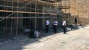 תאונת עבודה בנצרת עילית: פועל כבן 20 נפל ונהרג