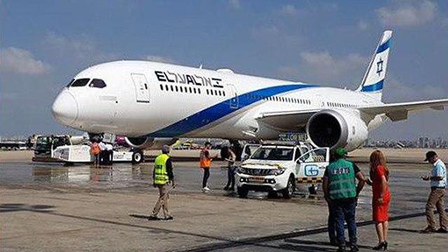 NY-Israel flight delayed by ultra Orthodox men's refusal to sit next to women