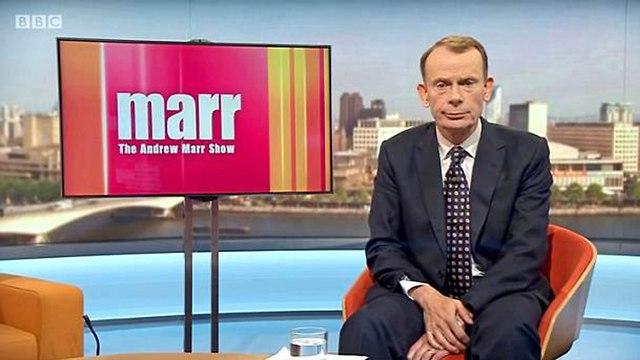 אנדרו מאר (צילום: BBC)