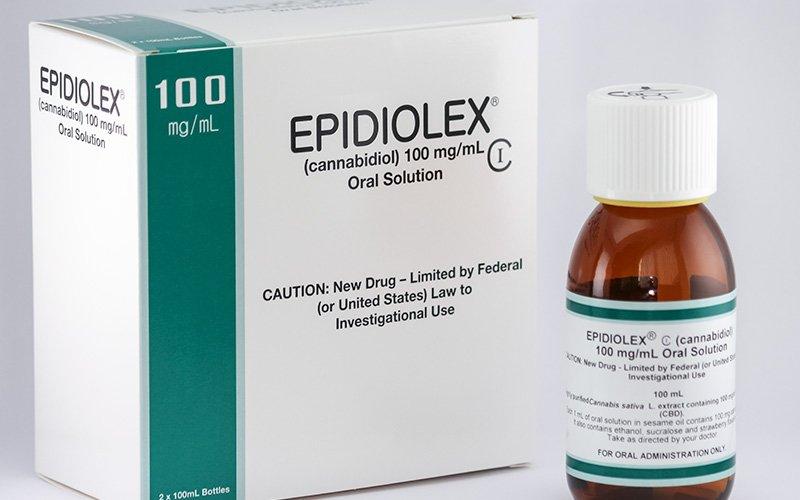 אפידיולקס  (צילום: באדיבות חברת התרופות)