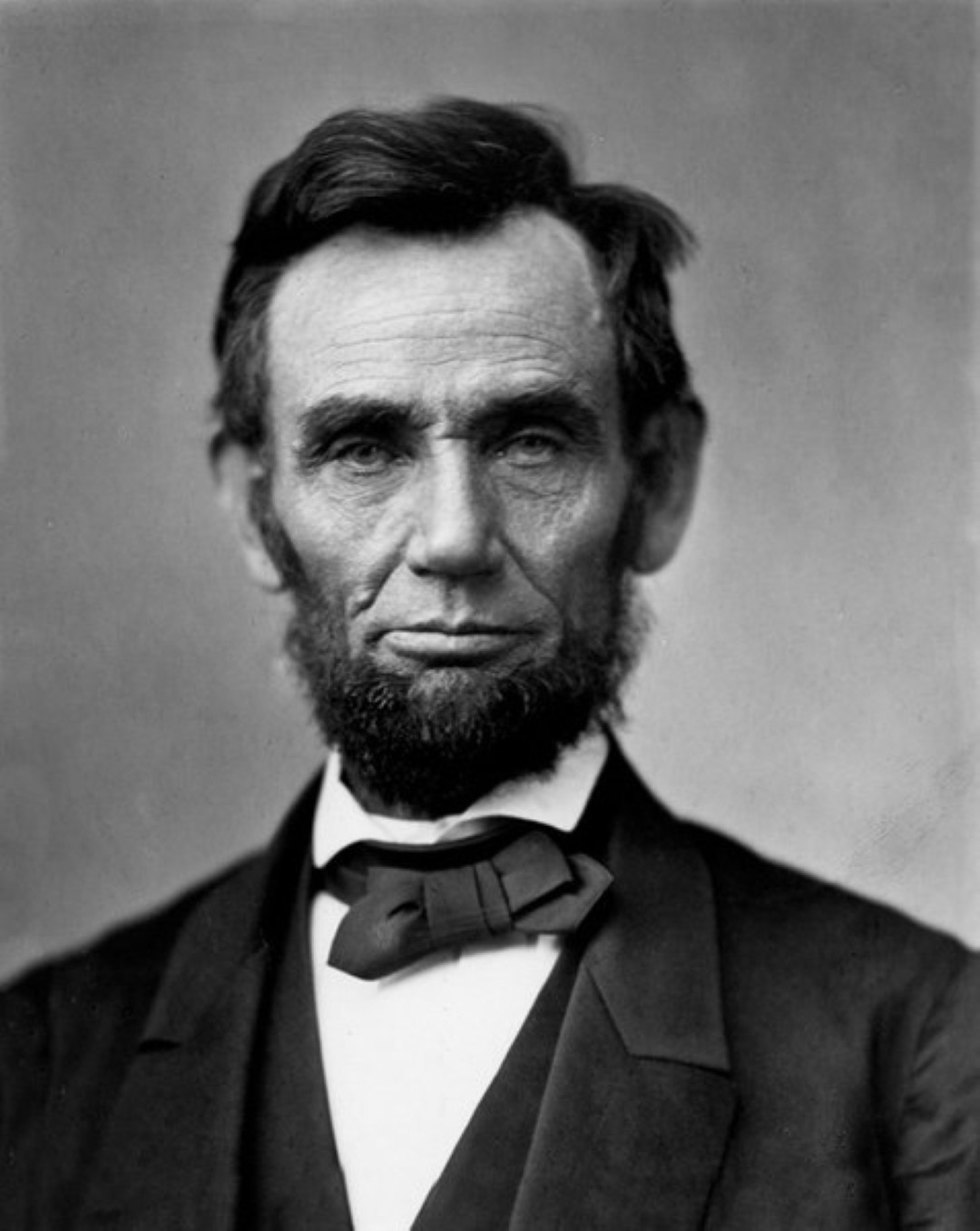 אברהם לינקולן ()