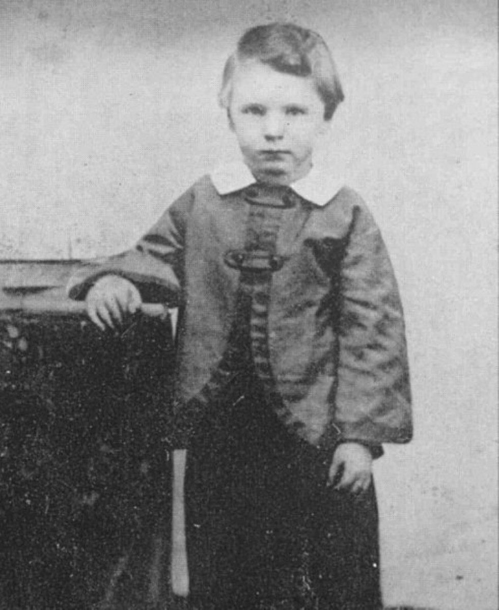 ווילי לינקולן ()