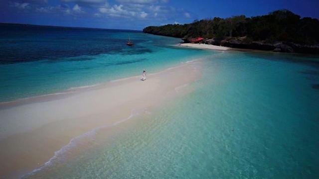 זנזיבר: יש חוף אחר (צילום: אילן חובב)