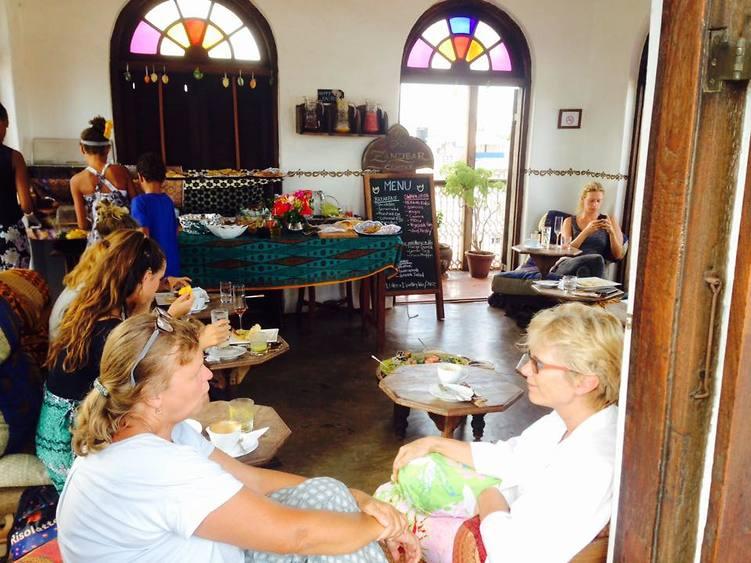 קפה מפולי קפה מקומיים מטנזניה (מעמוד הפייסבוק הרשמי)