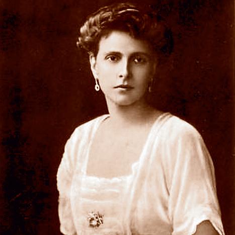 בגלל הסכיזופרניה: הנסיכה אליס | צילום: מתוך ויקיפדיה