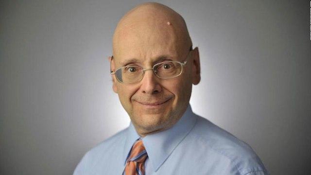 ג'רלד פישמן, עורך עמוד הדעות ()