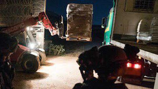 (Photo: IDF Spokesman's Office)
