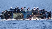 צילום: הצי האיטלקי