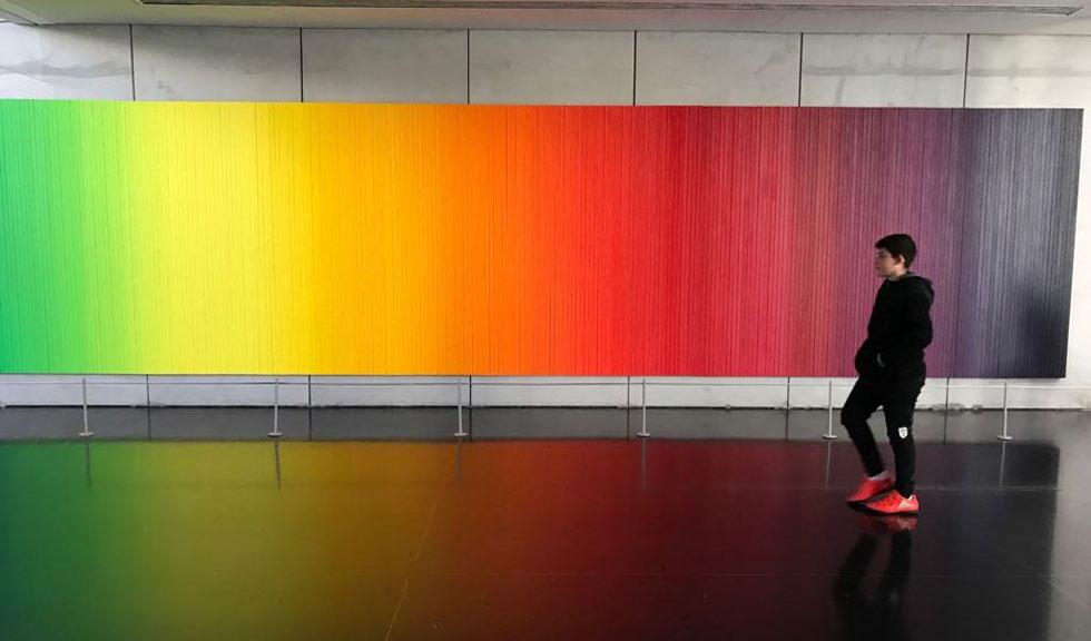 תנעצו ביומן ביקור במוזיאונים ותערוכות מעניינות, לאו דווקא לילדים, במקום זמן מסך