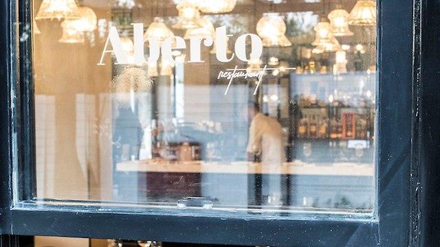 אברטו גדרה (צילום: גל זהבי)