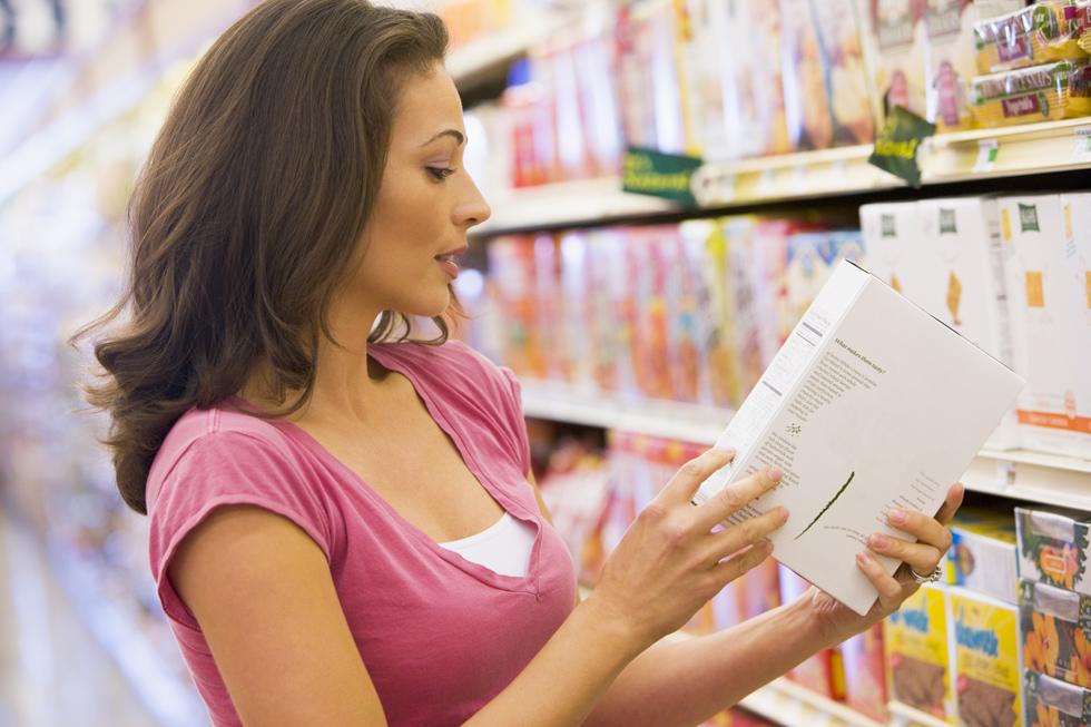 זה שהמוצר נטול גלוטן, זה לא אומר שהוא בריא (צילום: Shutterstock)