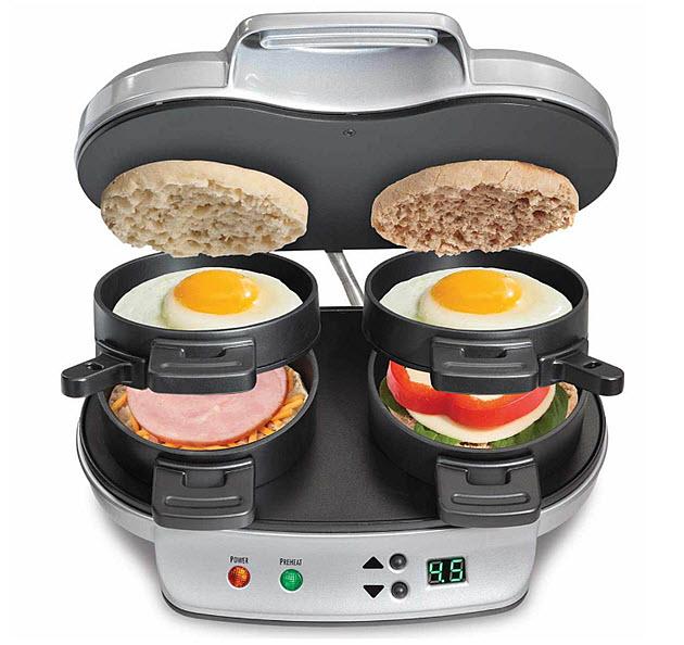 מדף האינסטגרם https://www.hamiltonbeach.com/dual-breakfast-sandwich-maker-25490