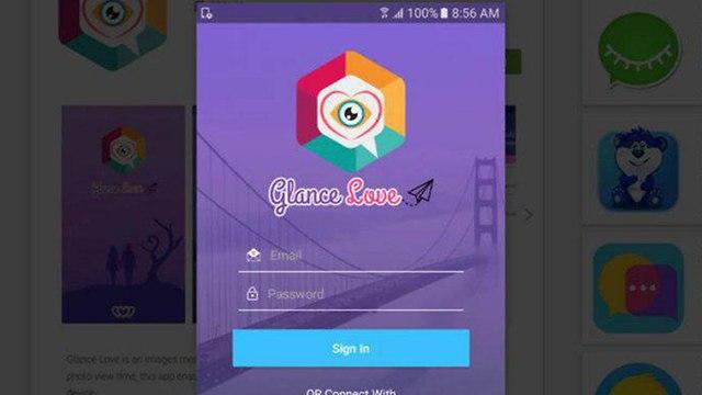 мобильное приложение для знакомств на карте