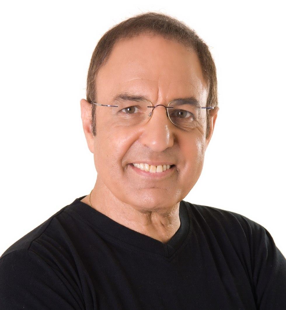 פרופ' עמוס רולידר (צילום: המכללה האקדמית כנרת)