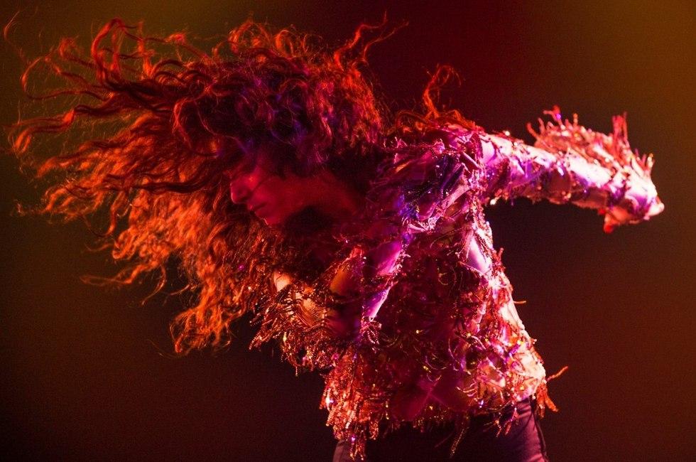 רוני דלומי (צילום: אור דנון)