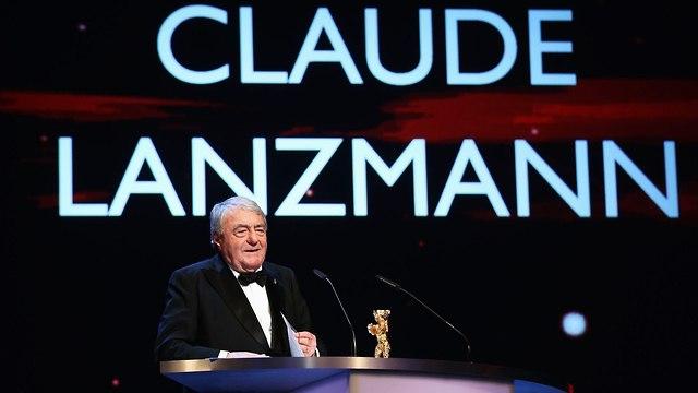 Claude Lanzmann (Photo: Vittorio Zunino Celotto/GettyimagesIL)