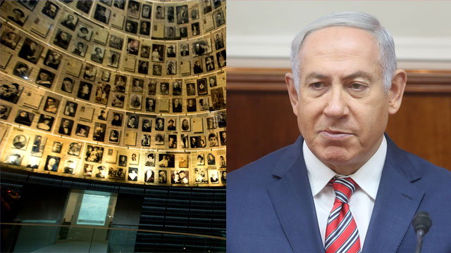 PM Netanyahu (Photo: AP, Marc Israel Sellem)