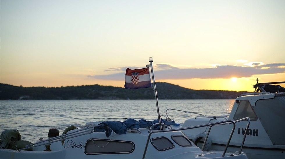 קרואטיה (צילום: יותם קצור)