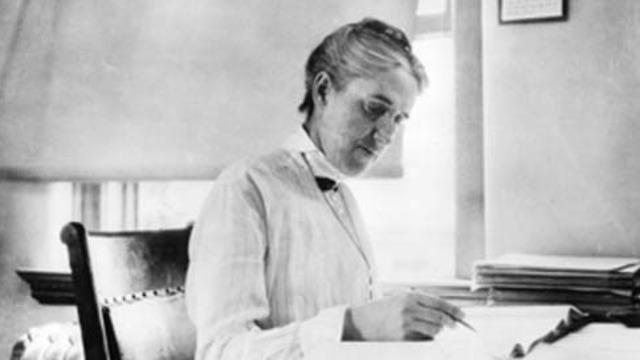 הנרייטה ליוויט (צילום: מתוך ויקיפדיה)