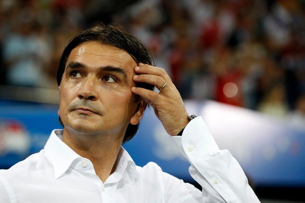 זלטקו דאליץ' (צילום: AP)