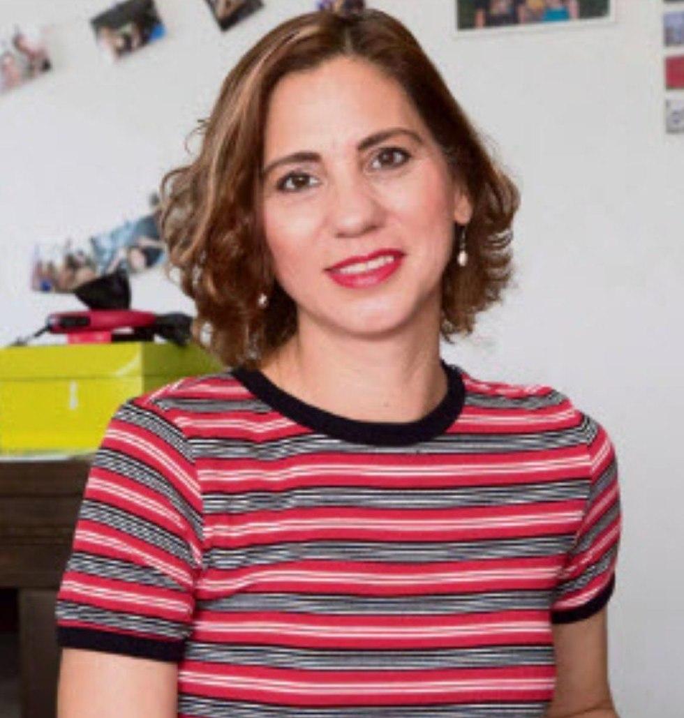 Лиора Морад. Фото: Гиль Нахоштан