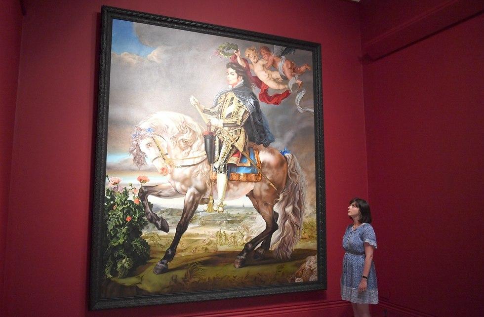 מתוך התערוכה